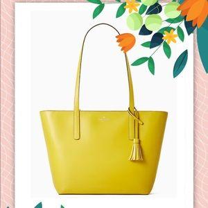 NWT Kate Spade Emilia Large Tote Bag